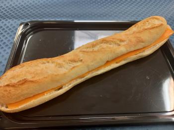 Sandwichs baguettes