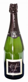 Champagne Louis de Sacy 37,5cl