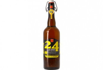Page 24 blonde 75 cl
