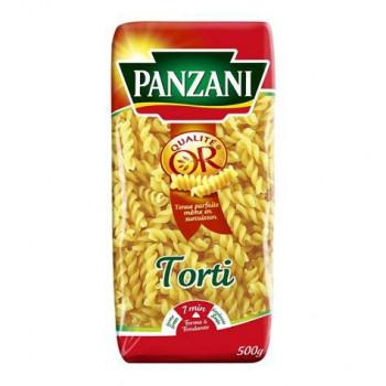 Pâtes «Panzani» Torti 500g
