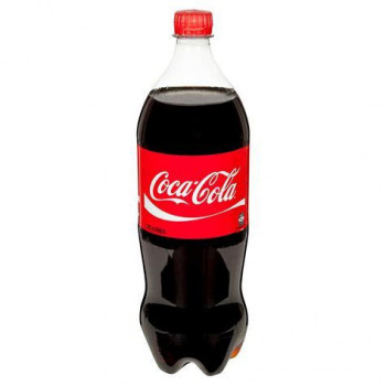 Coca cola 1.250L