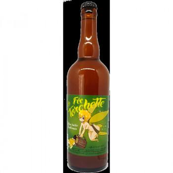 bière «La fée torchette» 75 cl