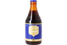 Chimay bleue 33 cl