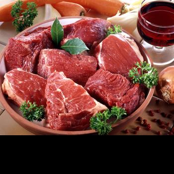 Bœuf bourguignon Label rouge