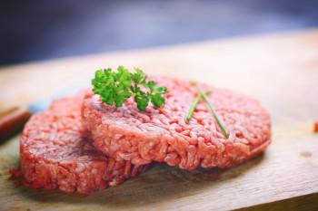 Steak haché Label Rouge