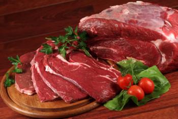 Steak Bœuf Label rouge