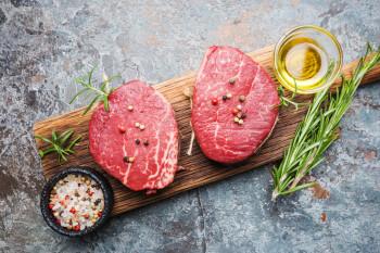 Filet de bœuf Label rouge